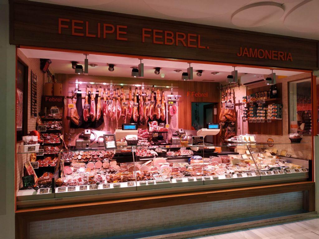 Charcutería Felipe Febrel - Foto nº 1